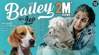 Bailey - B/O Leo || Mahathalli || Tamada Media