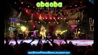 Oba Oba Samba House   Club Mix País, Evidências, Vou Tomá Um Pingão e Galopeira ♪♫