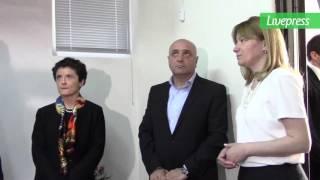 В Зугдиди открылся региональный архив Самегрело(, 2016-03-13T09:32:03.000Z)