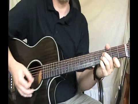 Rhythm Guitar (5 Song examples)....