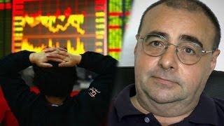 Passaparola: La crisi della Cina e la depressione mondiale - Aldo Giannuli