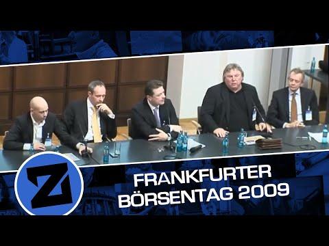 Frankfurter Börsentag (Eventfilm/2009)