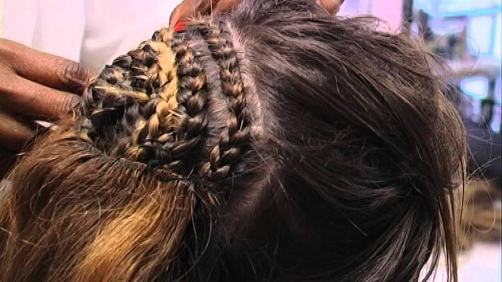 salon de coiffure afro style bayonne youtube