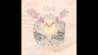 Order from: www.a389records.com featuring chris kuhns of pulling teeth/hatewaves fame, pala's debut lp is a creative recipe loaded with hypnotic echos,chaoti...