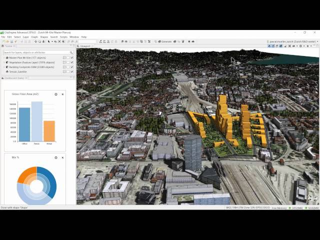 Full Esri CityEngine Architecture Software Review – All You