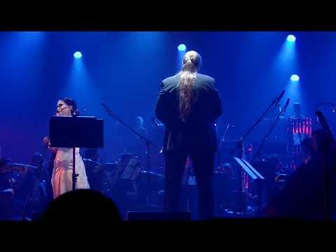 Tarja Turunen - O Holy Nigh (Live in Kyiv,...