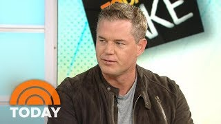 Eric Dane On His Battle With Depression: It 'Hit Me Like A Truck' | TODAY