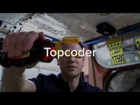 What is Topcoder?