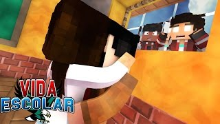 Minecraft: PROFESSOR FLAGRADO!! #06 (VIDA ESCOLAR )
