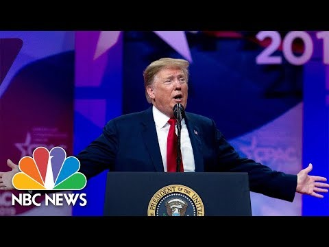 Trump On Vietnam Summit: 'I Had To Walk' | NBC News