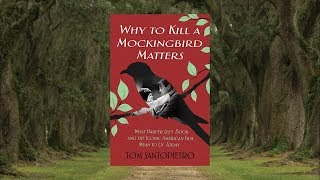 Why To Kill A Mockingbird Matters (Full Book Trailer)