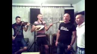 Kumovi Ivan i Mirko Kozul  ( Dojdi dragi do jeseni )