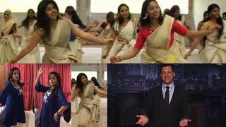 Anchor Suma Dances For Jimiki Kammal Song యాంకర్ సుమ డాన్స్ చూసారా? | Filmibeat Telugu