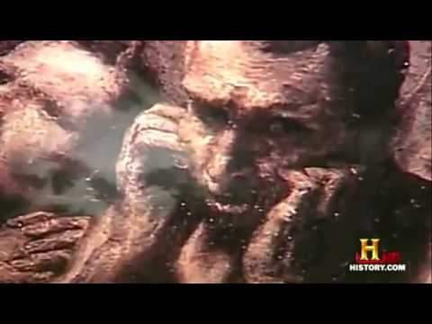 Book Of Enoch - The Nephilim Giants, Children Of The Fallen Angels, Genesis 64