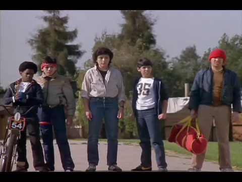 REVENGE OF THE NINJA (1983): Kane Kosugi vs. Bullies