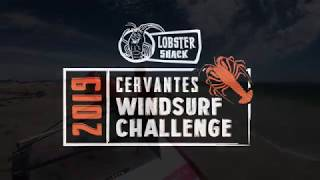 Lobster Shack Cervantes Windsurf Challenge 2019 - Official Teaser