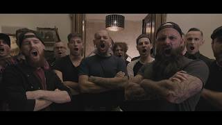 Pipes and Pints - Raise our Flag [Official Music Video]