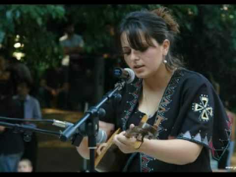 Teona Qumsiashvili - Iorze Namgeri (GNBProd. Remix)