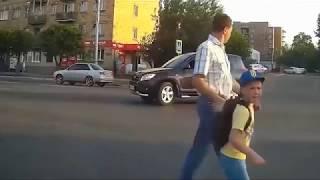 Car Crash Compilation HD Russia, Germany,USA Wypadki samochodowe 16