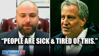 City Councilman goes off on NYC's Mayor