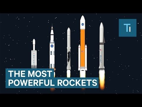 How NASA, SpaceX, and Blue Origin