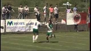 Ghivizzano B.M.-Castiadas 1-1 Spareggio Eccellenza