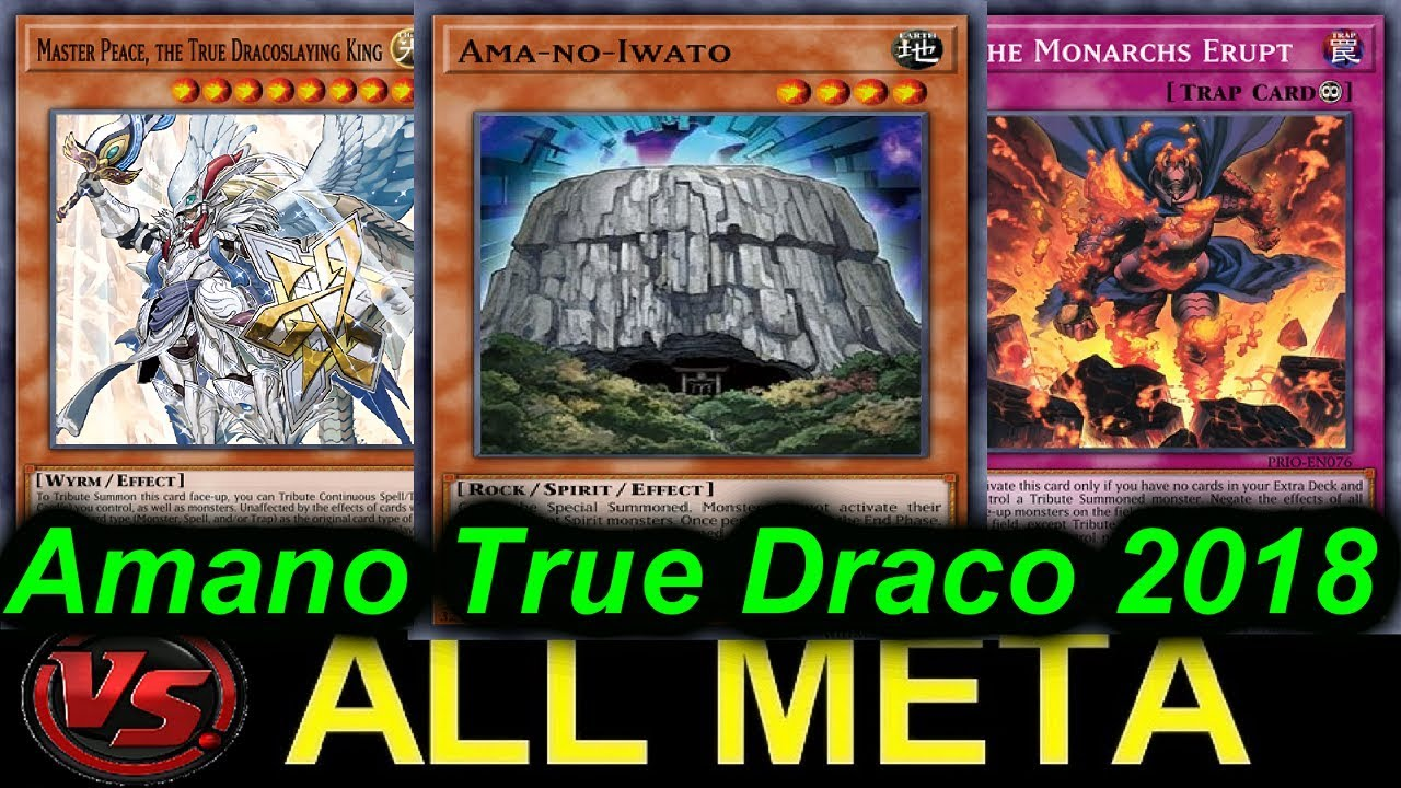 how to play true draco