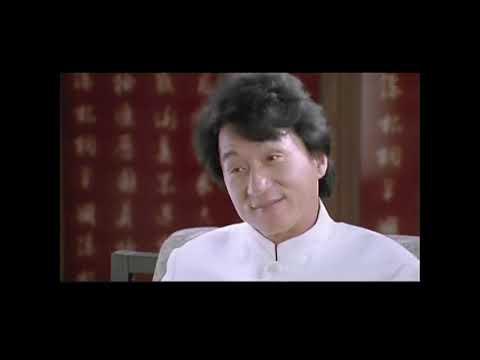 Jackie Chan Ghost