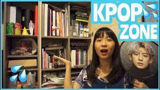 เปิดกรุอัลบั้มและของติ่งทั้งหมด My Kpop Collection 💁♀️💞 | rada