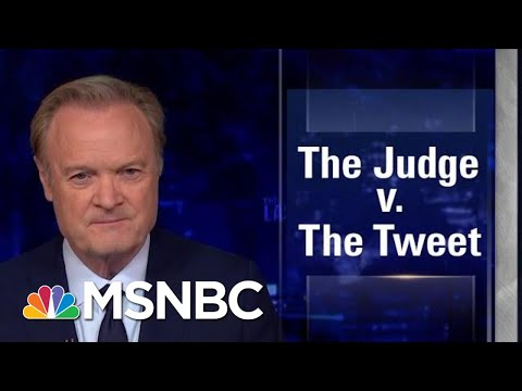 President Donald Trump Wants To Go Around Supreme Court Census Ruling | The Last Word | MSNBC