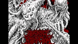 Abstract Putrefaction - Pure Evil In Animation