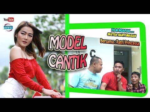Film Komedi Ngintip Model Lagi PiPis ~ Sketsa Banyumasan #aHiiHii thumbnail