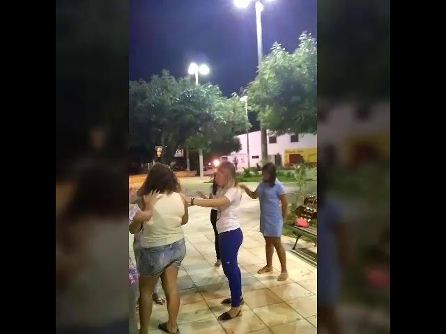 3° Encontro do Reino em Movimento na praça de Tabatinga 09/10/2017