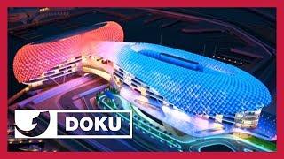 Masdarcity: Die Stadt aus der Zukunft |  Doku