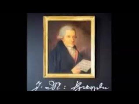 Michael Haydn Missa sub titulo Sancti Leopoldi in festo Innocentium MH 837 Mädchenkantorei