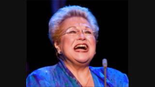 "Marilyn Horne ""At the River"""
