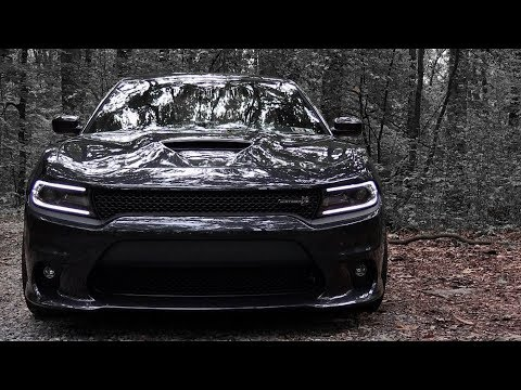 2018 Dodge Charger R/T Scat Pack: Review