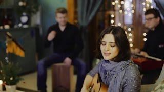 Смотреть клип Женя Любич - Новогодняя