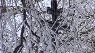 Михайло-Афонский монастырь.(фильм2)