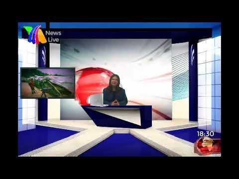 Homework News Report English VI UTGZ
