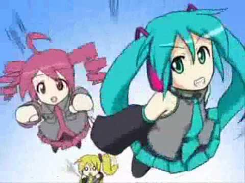 """【Koko★Sora】 """"Triple Baka"""" (English)"""
