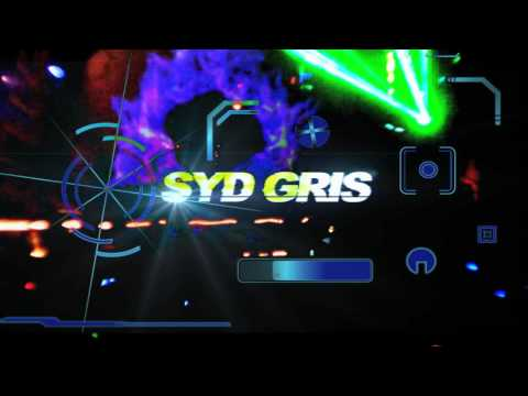 VJ Kai @ BurningMan2012-OpulentTemple_Wednesday Night: Sacred Dance / DJ: Syd Gris