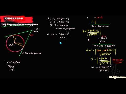 (Lingkaran)pgs titik diluar.flv