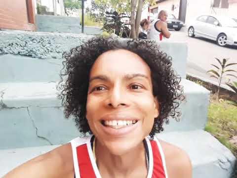 Ao Som dos Louvores- 4a Corrida e Caminhada Solidária de São Sebastião de Gramacho Duque de Caxias