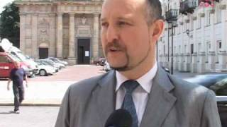Konarski: Komorowski zawdzięcza zwycięstwo Tuskowi