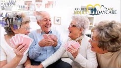 GOLDEN AGE ADULT DAY CARE