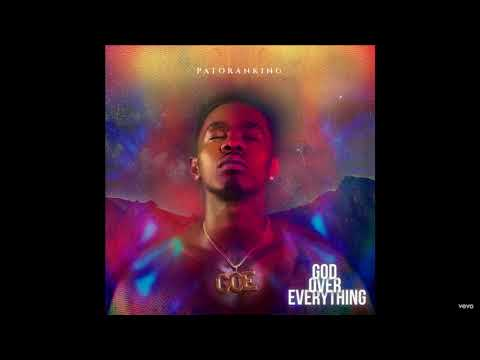 Patoranking - This Kind Love ft. WizKid (Instrumental)