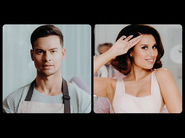 Joel Corry x RAYE x David Guetta - BED [Official Video]