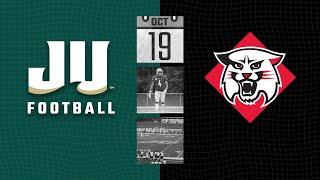 Jacksonville University vs Davidson
