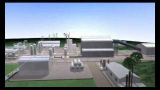 HECA - Hydrogen Energy California - Kern County